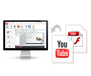 Embed Flash and YouTube Videos