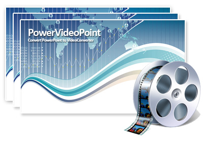Convert Presentations to video format