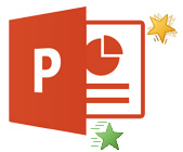 Preserves all Features of PowerPoint