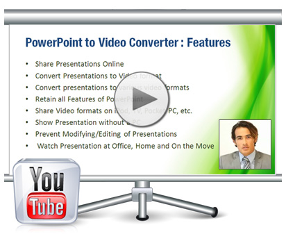 Share Presentations Online