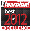 Zenler wins Award of excellence for Best E-learning Development Tool