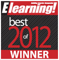 Zenler wins Best of Elearning! Awards in four categories