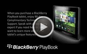 Blackberry Phone HTML5 Demo