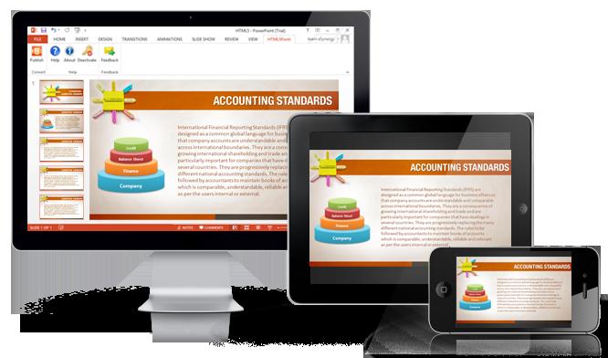 Pre Designed Templates For Organizations