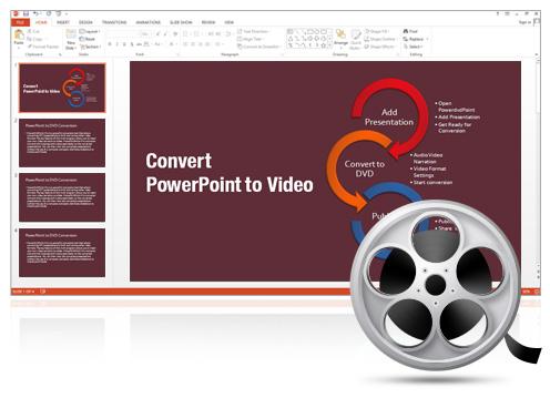 Add Presentation for Conversion