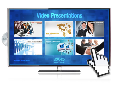 Show Presentation Without a PC