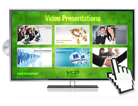 View Slideshows without a PC