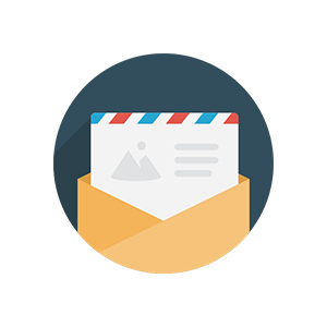 Newsletter & Email Templates